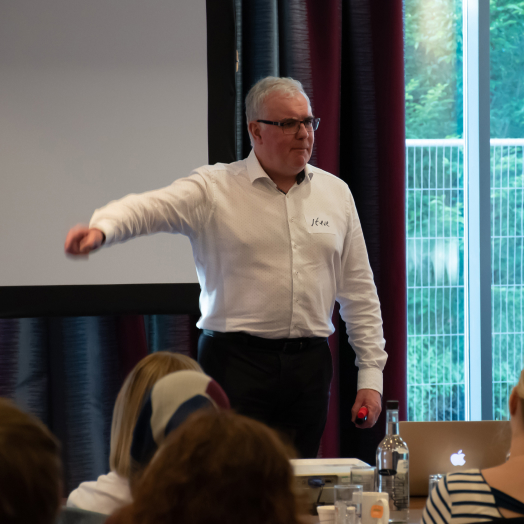 NLP UK Training